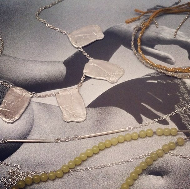 Beach collection by Tanja Ting