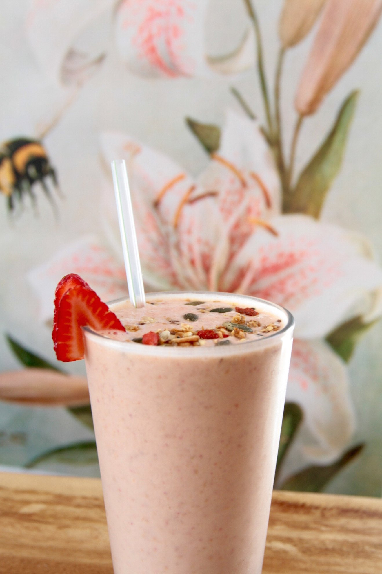 Ibiza delight by Wild beets by Tanja Ting-Pure Goodness