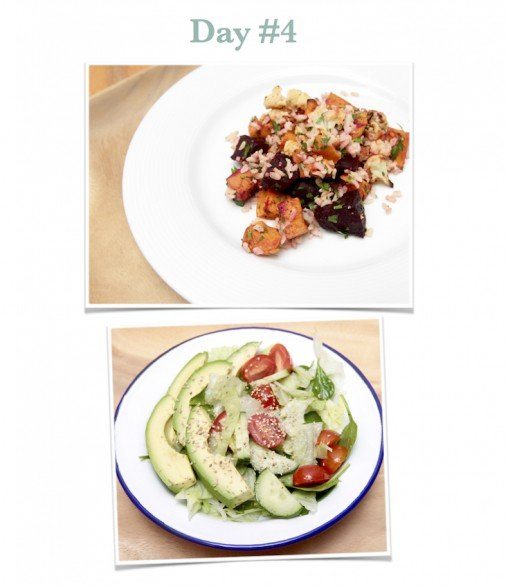 Detox food diary by Tanja Ting-4